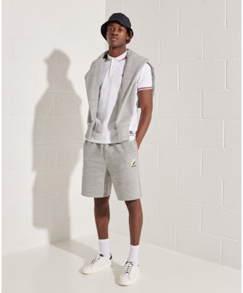 M1110208A   SPORTSTYLE TWIN TIPPED POLO
