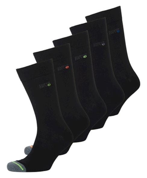 M3100001A | Superdry Set van 5 paar sokken
