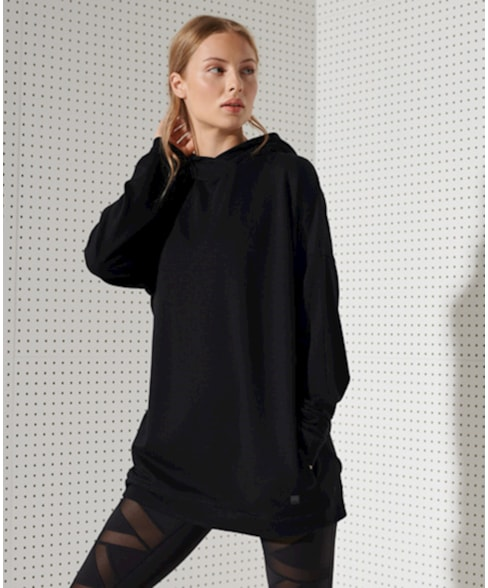 WS310199A | Superdry Flex Relaxed hoodie
