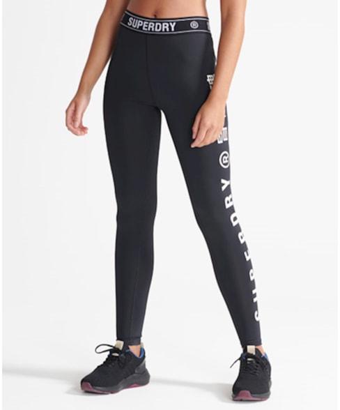 WS310627A | Sport legging