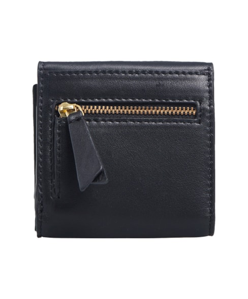 W9810078A | Kleine openvouwbare portemonnee