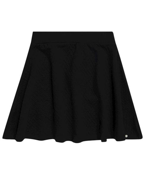 W7210006A | Superdry Brooke Skater Skirt