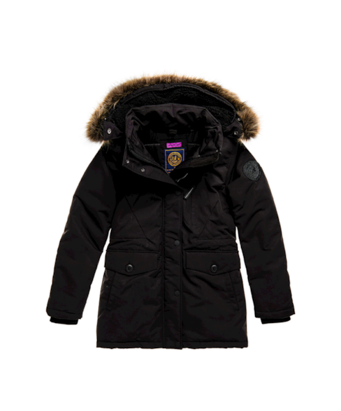 W5010325A | Everest parka