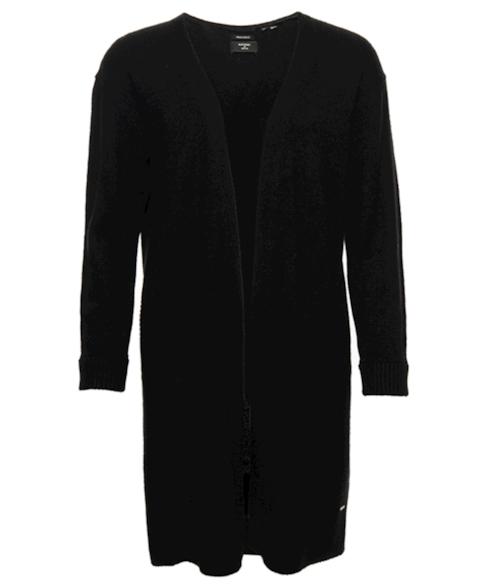 W6110150A | Vest van alpacawolmix