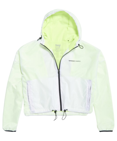 GS3102AT | Superdry Active Batwing Jacket