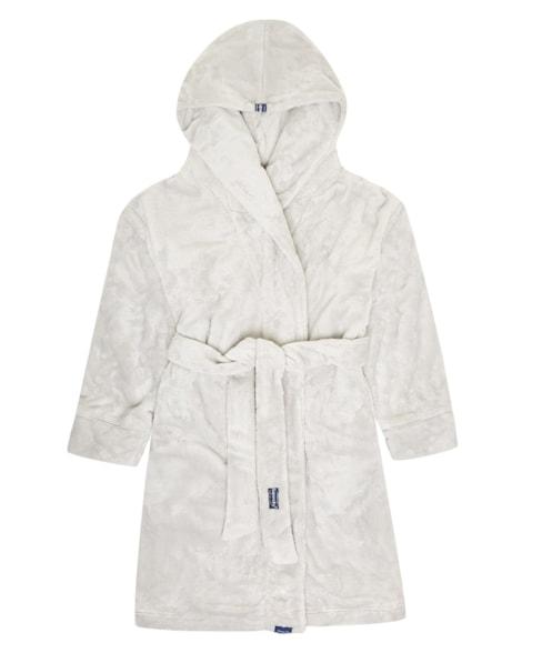W3110113A | Superzachte Loungewear badjas
