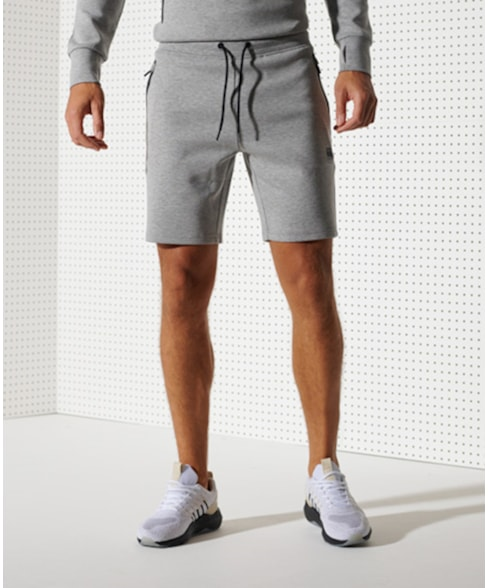 MS310162A | Training Gym Tech short