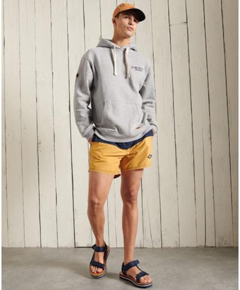 M2010991A | Superdry Workwear hoodie