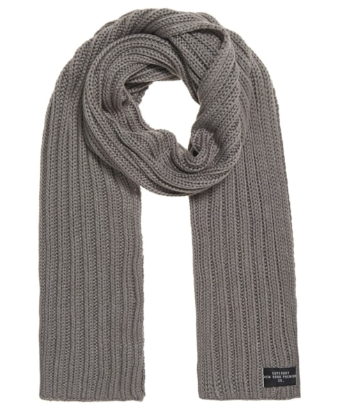G93021LR | Superdry Aries Sparkle Scarf