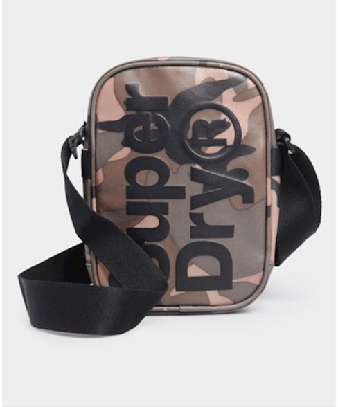 M9100022A | Superdry Side Bag