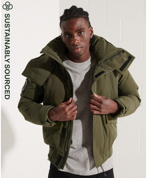M5011104A   Sportstyle Everest Bomber