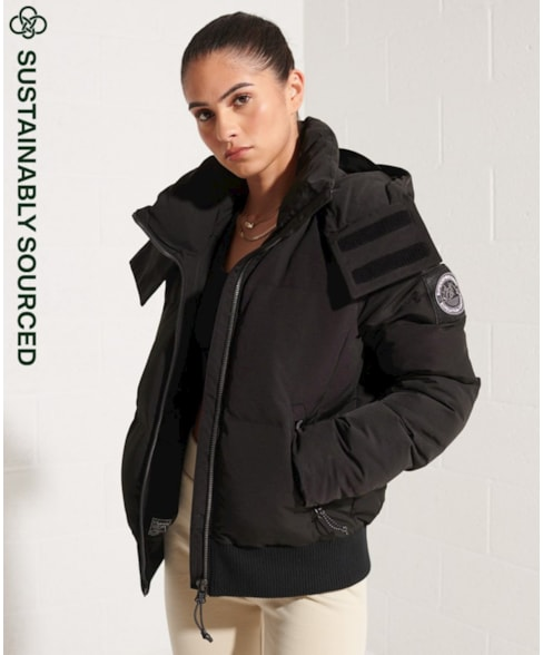 W5010994A   Sportstyle Everest Bomber