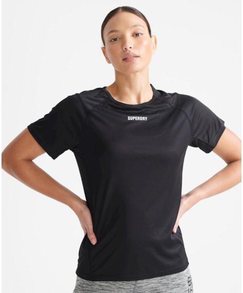 WS311020A | Train Active T-shirt