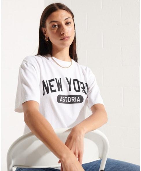 W1010706A   City College T-shirt