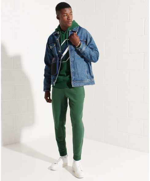 M7010667A | Sportstyle Essential Jogger