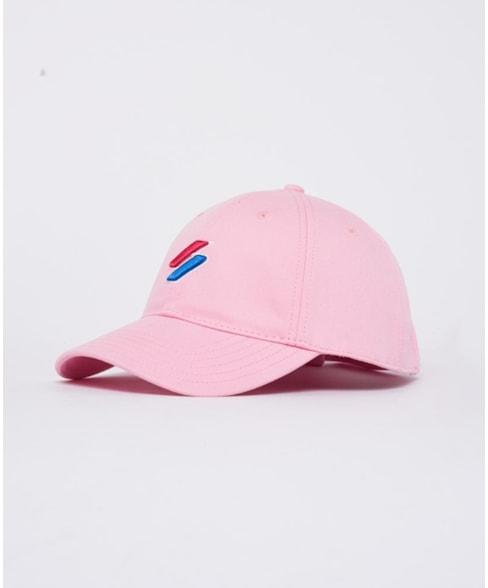 Y9010030A | Sportstyle Baseball Cap
