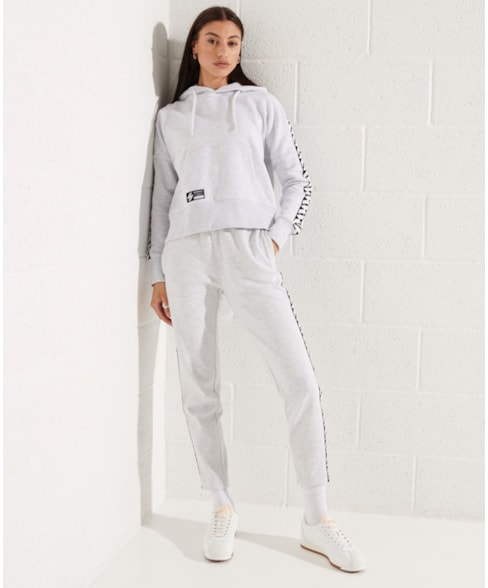 W7010652A | SUPERDRY CODE TAPE TRACKPANT