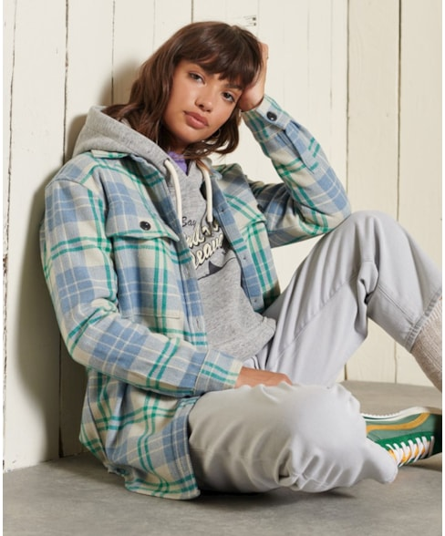 W2011169A | Heritage Mountain hoodie