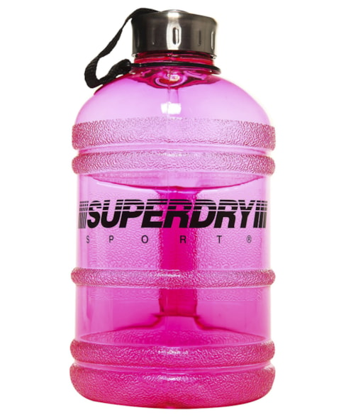 WS400007A | Superdry Sport Maxi Bottle