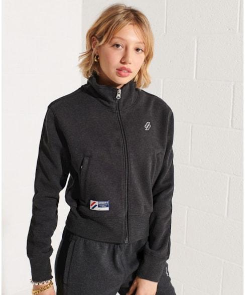W2011186A   Sportstyle Track Jacket
