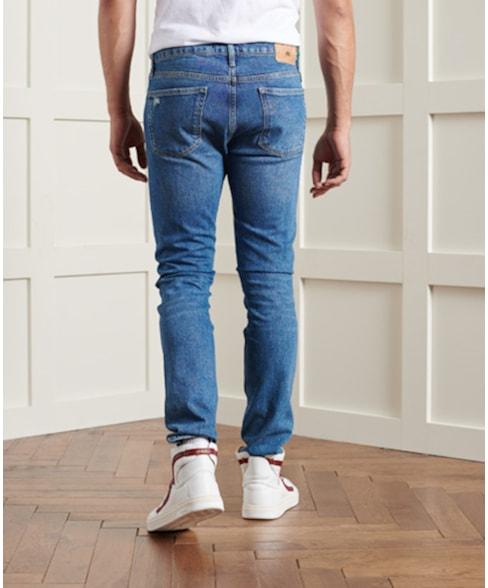 M7010103A | Superdry Slim jeans