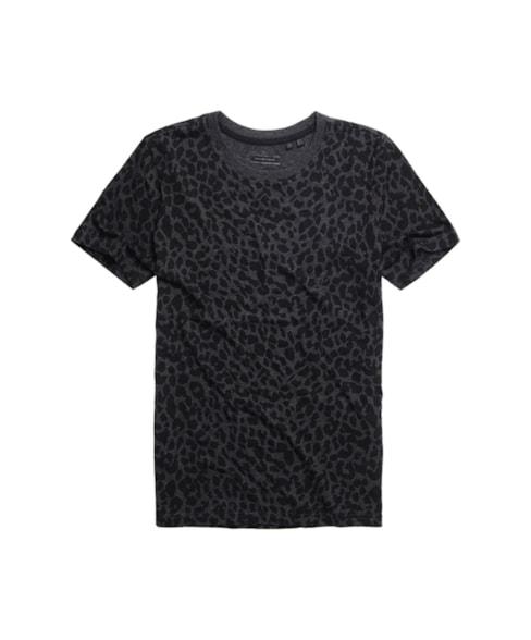 W1010355A | Black Out T-shirt