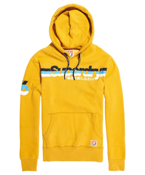 M2000013A | Downhill Racer hoodie