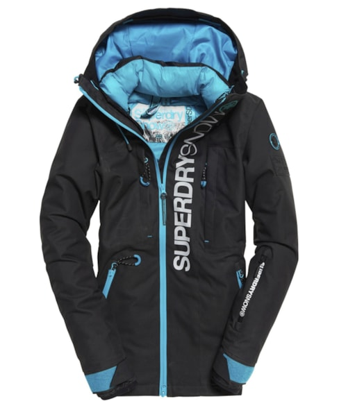 GS1019SR | Superdry SD Multi Jacket