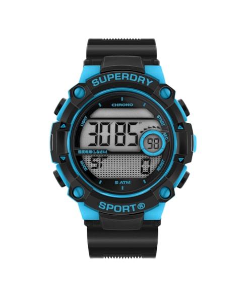 SYG291BU | Horloge