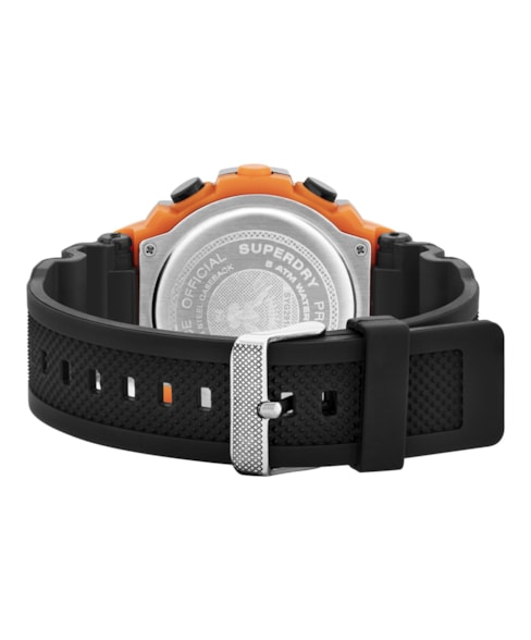 SYG291BO | Horloge
