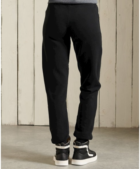 W7010223A | Superdry Orange Label joggingbroek