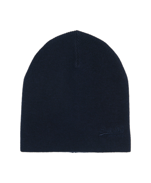 M9010035A | Orange Label beanie