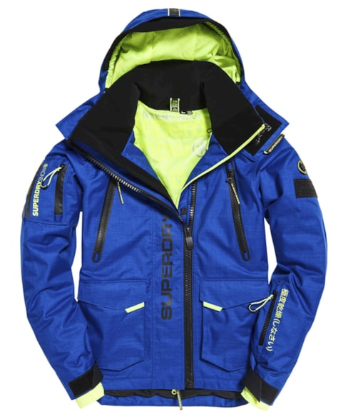 MS1016SR | Superdry Ultimate Snow Rescue Jacket