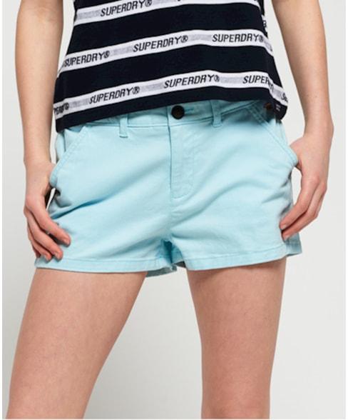 G71119NT   Superdry Chino Hot Shorts