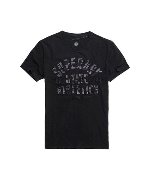 M1010580A | Black Out T-shirt