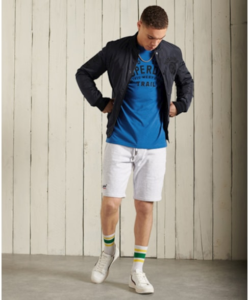 M1010887A | Superdry Heritage Mountain Relax T-shirt