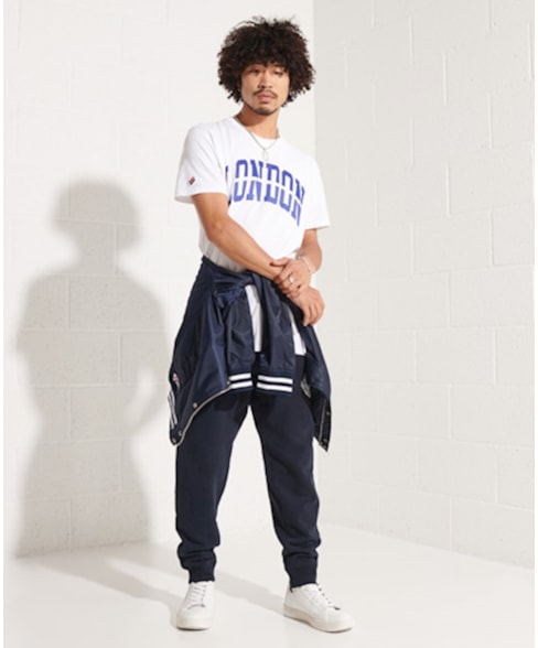 M1011226A | City College Tee
