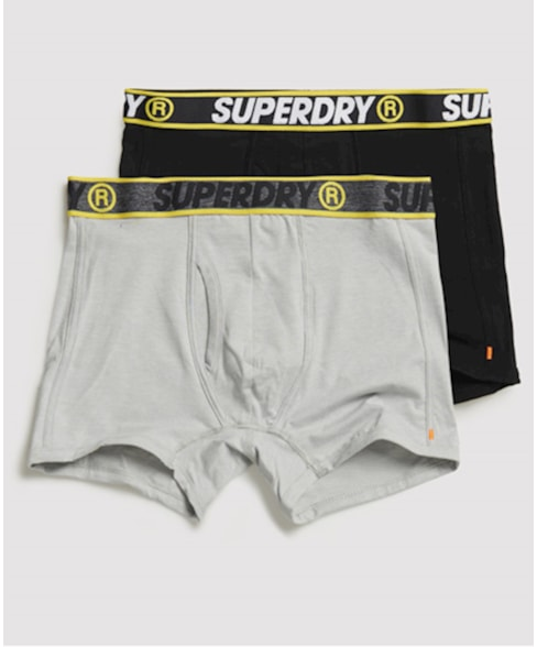 M3100019A | Duopak Superdry Sport boxers