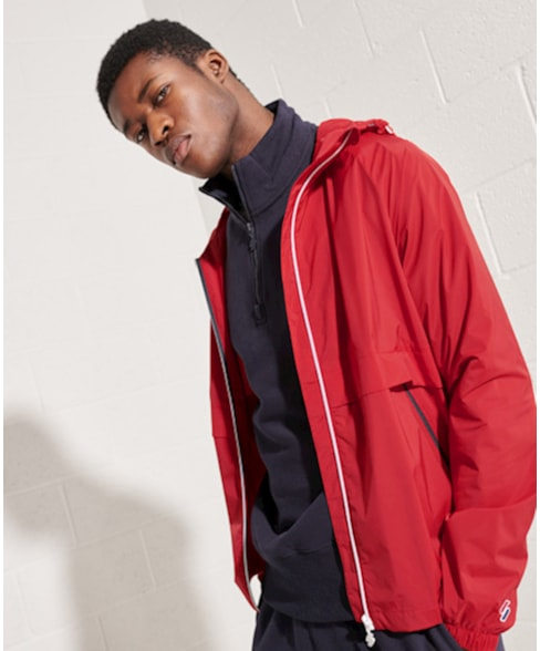 M5010863A | Superdry Sportstyle anorak