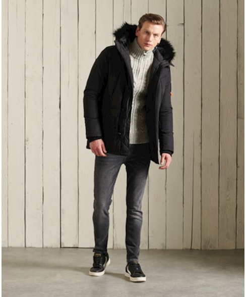 M7010114A | Superdry Skinny Jeans