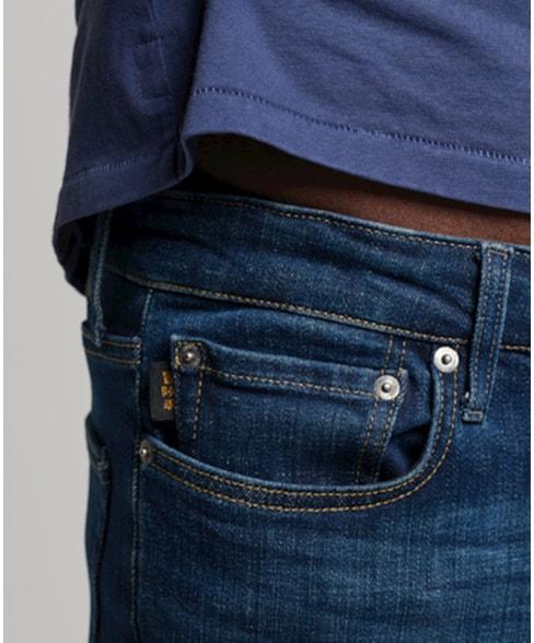 M7010114A | Skinny Jeans