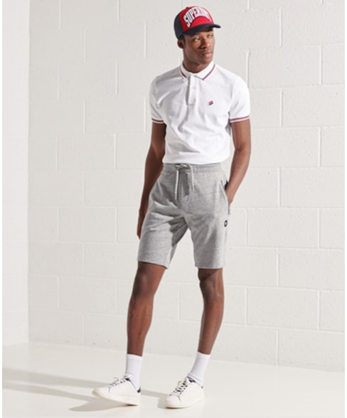 M7110010A | Superdry Collective short