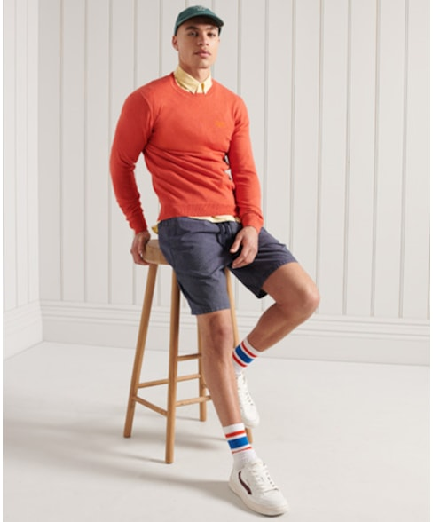 M7110017A | Superdry Sunscorched chinoshort