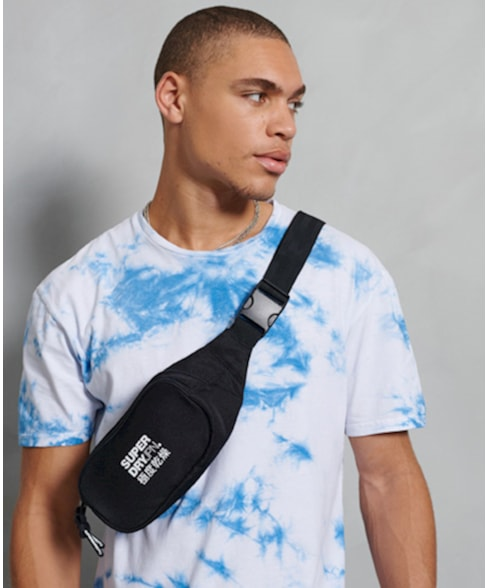 M9110042A | Superdry Small Bumbag