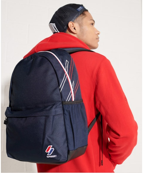 M9110399A | Superdry Sport Style Montana