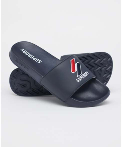 MF310132A | Superdry Core badslippers
