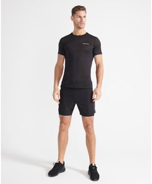 MS310195A | Sport Training Active T-Shirt
