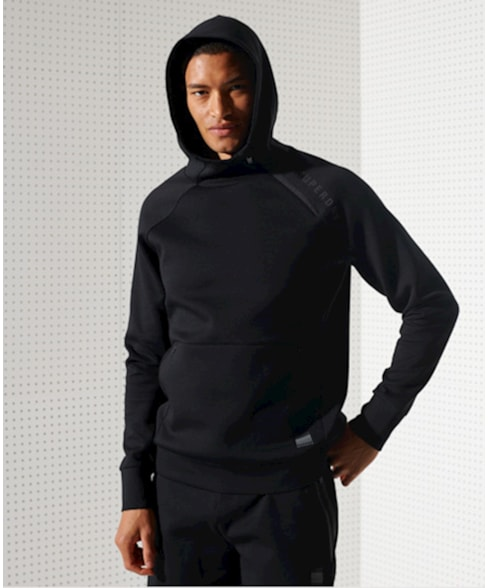 MS310256A | Superdry Training Gym Tech hoodie