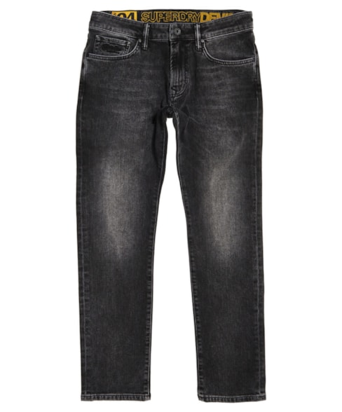 M70012ET | Superdry Daman Straight Jeans
