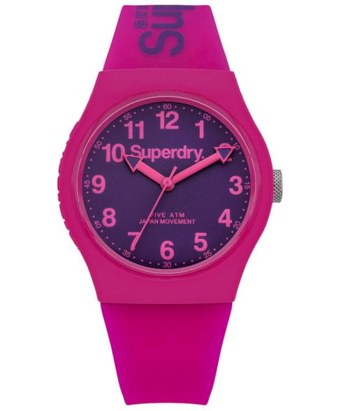 SYG164PV | Superdry Urban Watch